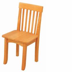 KidKraft 16621 Avalon Chair, Natural