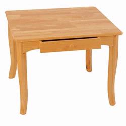 KidKraft 26642 Avalon Table, Honey