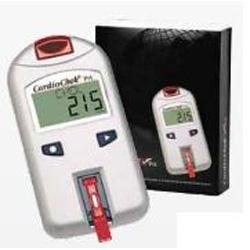 CardioCheck PA Blood Testing Device