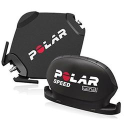 Polar 91038568 Bike Mount & Speed Sensor Kit for the CS500