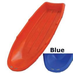 Flexible Flyer 648 Winter Lightning Sled - Blue