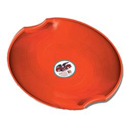 Flexible Flyer 626 Flying Saucer - Orange