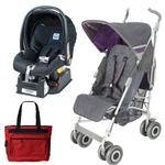 Maclaren Xlr Stroller Travel Bag