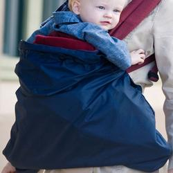 Ergo Baby ERG-WCR414,  Water-Resistant Weather Cover