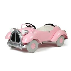 Airflow Collectibles AF109 Pink Speedster Car
