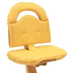 Svan SCA-SVCUSHYELLO Chair Cushion, Yellow