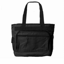 Black Fashionable Diaper Bag  with the Purchase of Selected Strollers