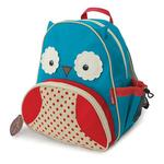 Skip Hop 210204, Zoo Backpack - Owl
