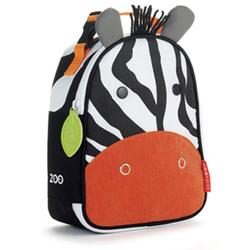 Skip Hop 212106, Zoo Lunchies - Zebra