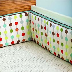 Skip Hop 276002, Mod Dot Bedding S1 Printed