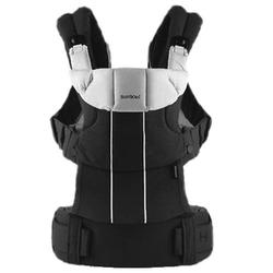 Baby Bjorn 095037US Comfort Carrier - Black