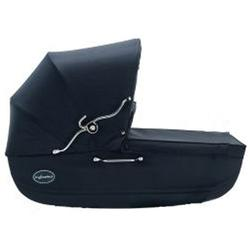 Inglesina AB06COMARUS Classica Bassinet with Diaper Bag - Navy
