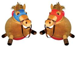 Charm Company 82327, Race Horse Hopper Ball Pair