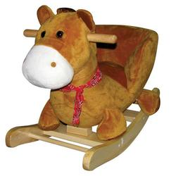 Charm Company 82359, Rocking Horse with Seat