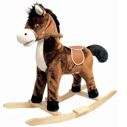 Charm Company 82361, Rocking Pony with Sound