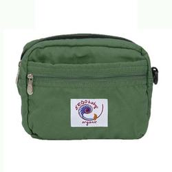 Ergo Baby FPO313, Organic River Rock Green Front Pouch
