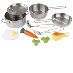 KidKraft 63186, Metal Accessories Set