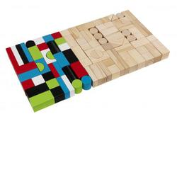 Kidkraft 63242, Wooden Block Set