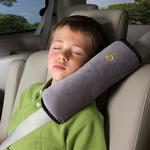 Diono 30025, Seat Belt Pillow - grey/black