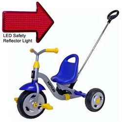 Kettler 8838-399 Oceana Kettrike Tricycle with LED Reflector Light