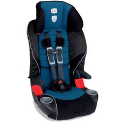 Britax E9LC21X, Frontier 85 Combination Harness-2-Booster® Seat - Maui Blue