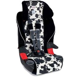 Britax E9LC21Q, Frontier 85 Combination Harness-2-Booster® Seat - Cowmooflage