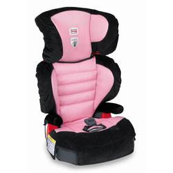 Britax E9LA8H7, Parkway SG - Belt Positioning Booster Seat - Pink Sky