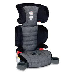 Britax E9LA869, Parkway SG - Belt Positioning Booster Seat - Onyx