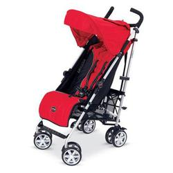Britax U351771, B-Nimble stroller - Red