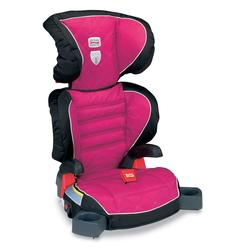 Britax E9LD22S, Parkway SGL - Booster Seat - Livia