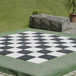 Kettler 218752 Large Checker - Chess Board