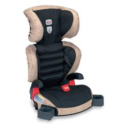 Britax E9LD22R, Parkway SGL - Booster Seat - Nutmeg