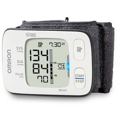Omron BP652 7 Series™ Wrist Blood Pressure Monitor