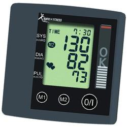 Mark of Fitness MF-87 Automatic Wrist Blood Pressure Monitor