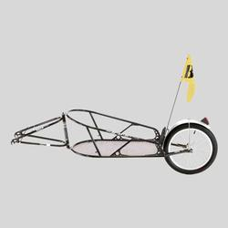 BOB TR0502 YAK Plus Bicycle Trailer
