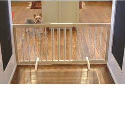 Cardinal Gates SGN Step Over Gate - Natural