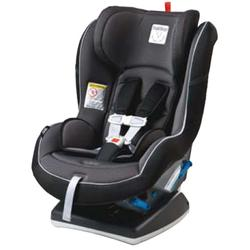 Peg Perego IMCO00US35DX13DP53 - Primo Viaggio Convertible Car Seat Crystal Black
