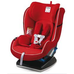 Peg Perego IMCO00US35DX49DP49 - Primo Viaggio Convertible Car Seat Crystal Red