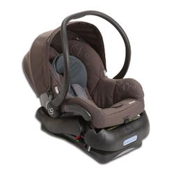 Maxi-Cosi IC099AVH Mico Infant Car Seat - Brown Earth