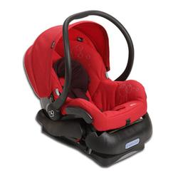 Maxi-Cosi IC099INT Mico Infant Car Seat - Intense Red