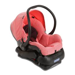 Maxi-Cosi IC099SGC Mico Infant Car Seat - Sugar Coral