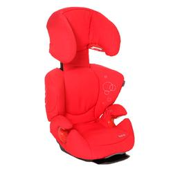 Maxi-Cosi 22223INT, Rodi Belt Positioning Booster Seat - Intense Red