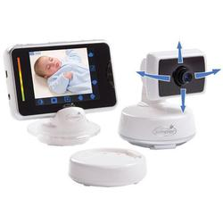 Summer Infant 02000 BabyTouch Digital Video Monitor