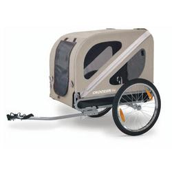 Croozer 00111401 Croozer Dog, Dog bicycle trailer