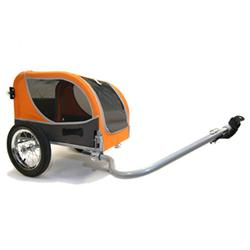 Croozer 00111402 Croozer Mini, Mini bicycle trailer