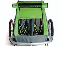 Croozer 01101109, Sun Cover Kid for 2