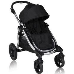 Baby Jogger 81260, City Select Stroller, Onyx
