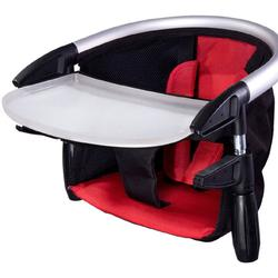 Phil & Teds LOBSTERREDB, Lobster Highchair Red/Black