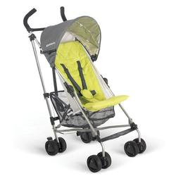 UPPAbaby 0067-KYL, Kyle G-LiTE Stroller - Chartreuse