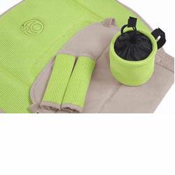Orbit Accessory Pack, Lime